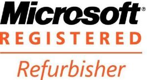 Microsoft Registered Refurbisher  (2)